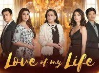 LOVE OF MY LIFE March 22 2021 FULL Episode