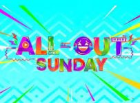 ALL OUT SUNDAY May 1 2021 FULL HD Teleserye