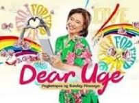 DEAR UGE May 2 2021 FULL EPISODE REPLAY