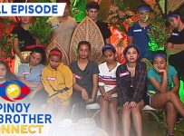 PINOY BIG BROTHER CONNECT March 15 2021 Full Episode
