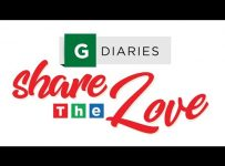 G Diaries Share the love March 7 2021 Full Episode