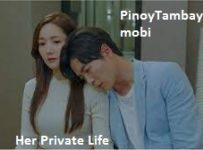 Her Private Life August 7 2021