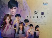 The Gifted June 19 2021