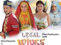 Legal Wives July 30 2021